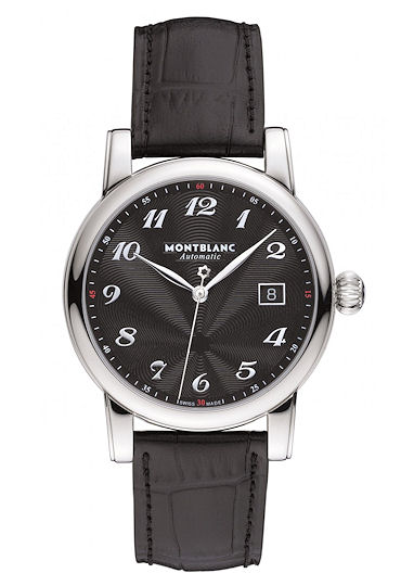 Montblanc Star Traditional Collection Date Automatic