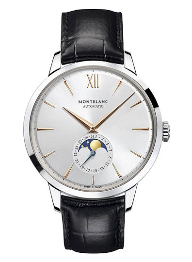 Montblanc Meisterstück Heritage Collection Moonphase