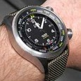 Oris Big Crown ProPilot Altimeter - wrist