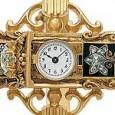 Patek Philippe - 1st Wristwatch (1868)