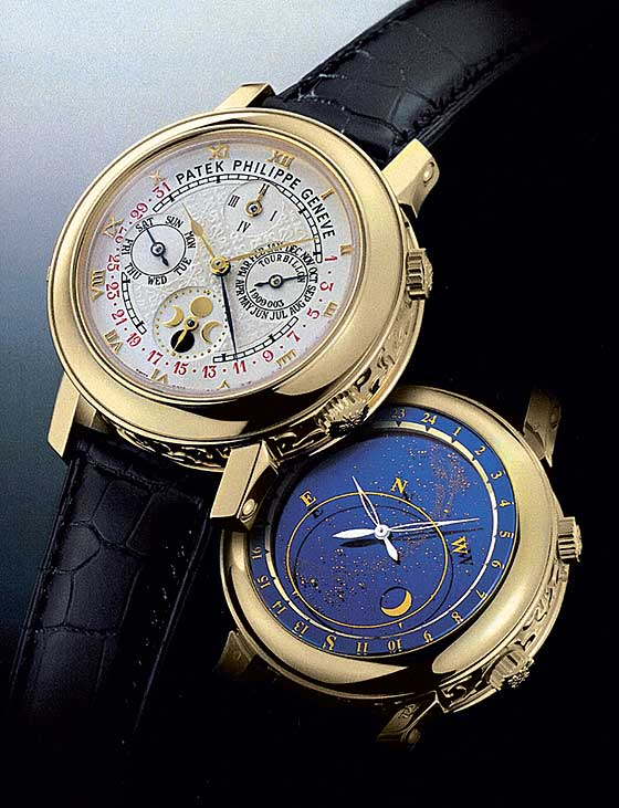 138c07c4ca0 5 Milestone Patek Philippe Watches | WatchTime - USA's No.1 Watch ...