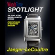 Jaeger-LeCoultre Reverso