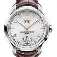 Baume & Mercier Clifton Big Date Power Reserve