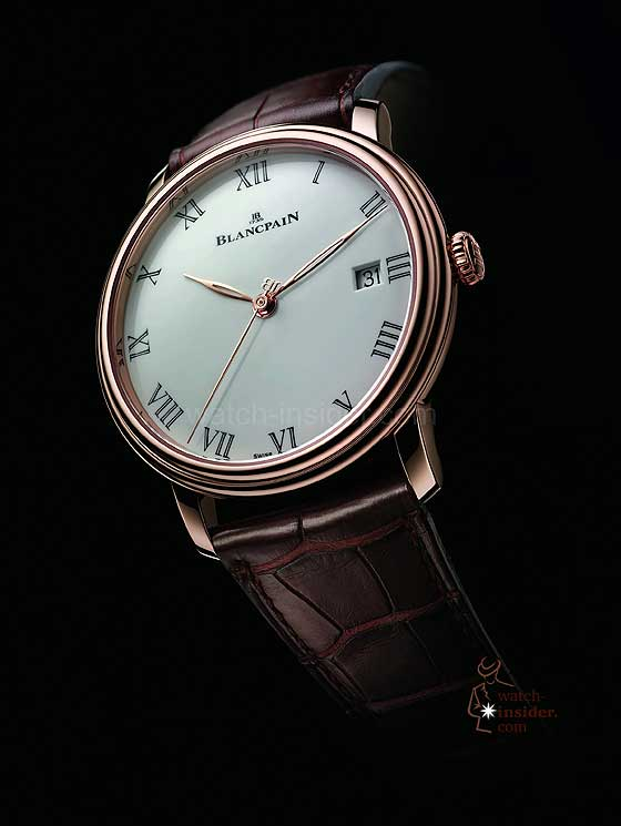 watch insider s top 10 men s dress watches › watchtime usa s no blancpain villeret 8 jours