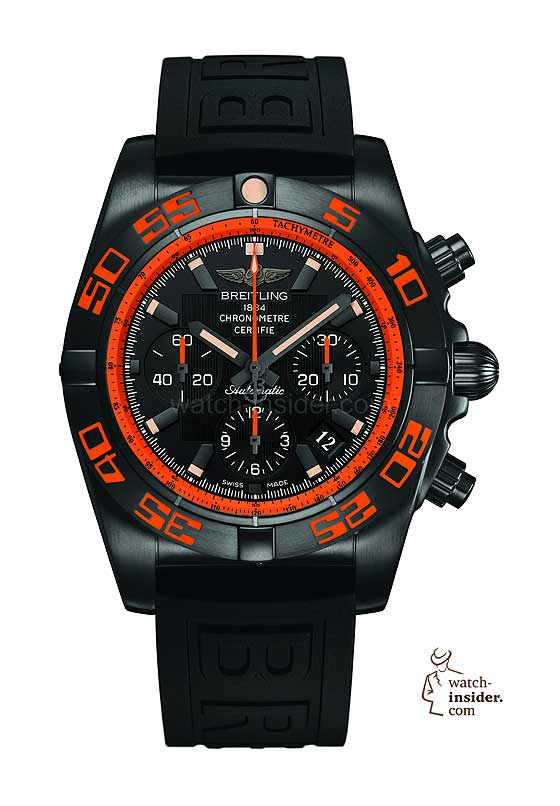 49f53257a0 Watch Insider's Top 10 Chronographs And Best Chronograph Watches ...