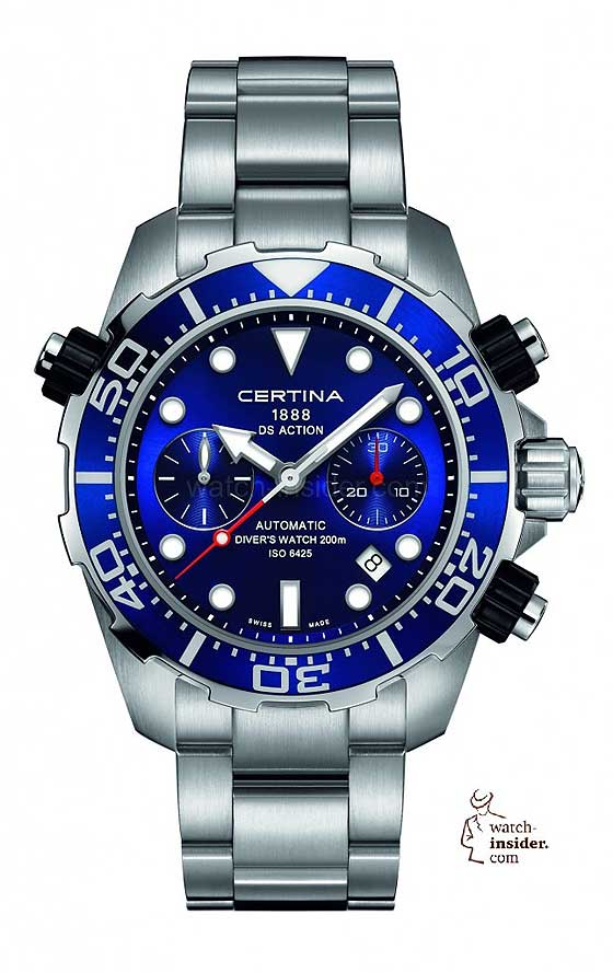 Watch Insider's Top 10 Best-Value Chronographs | WatchTime - USA's