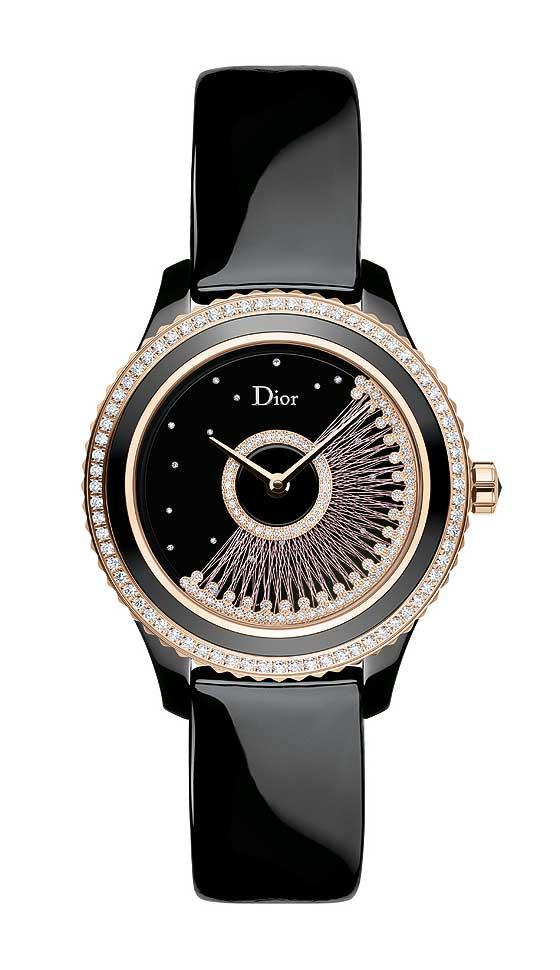 Dior VIII Grand Bal Fil de Soie