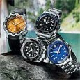 Divers Watches from Seiko, Wempe, Muhle, and Tudor