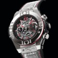 Hublot Big Bang Unico WPT Steel 150