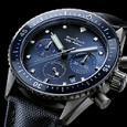 Blancpain Ocean Commitment Bathyscaphe Chrono