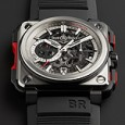 Bell & Ross BRX1 - front view
