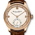 IWC PortuguieserHand-Wound 75th Anniversary - gold
