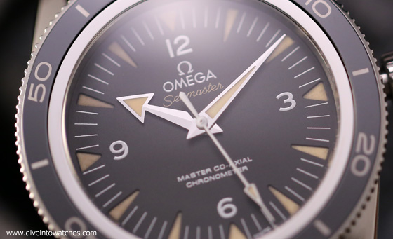 Dive Watch Wednesday: My Take on the Omega Seamaster 300 Master Co