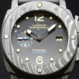 Panerai Luminor Submersible Carbotech
