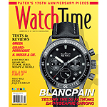 WatchTime Jan-Feb 2015 cover