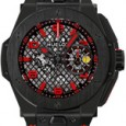 Hublot Big Bang Ferrari Black Ceramic thumb 150
