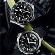 IWC & Tudor Dive Watches