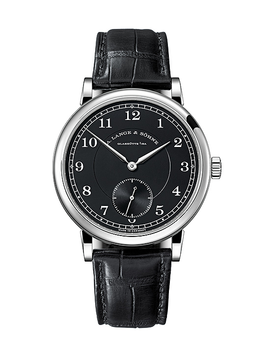 A. Lange & Sohne 1815 200th Anniversary F.A. Lange - front