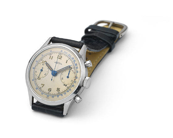 Angelus 1935 Chronograph 560