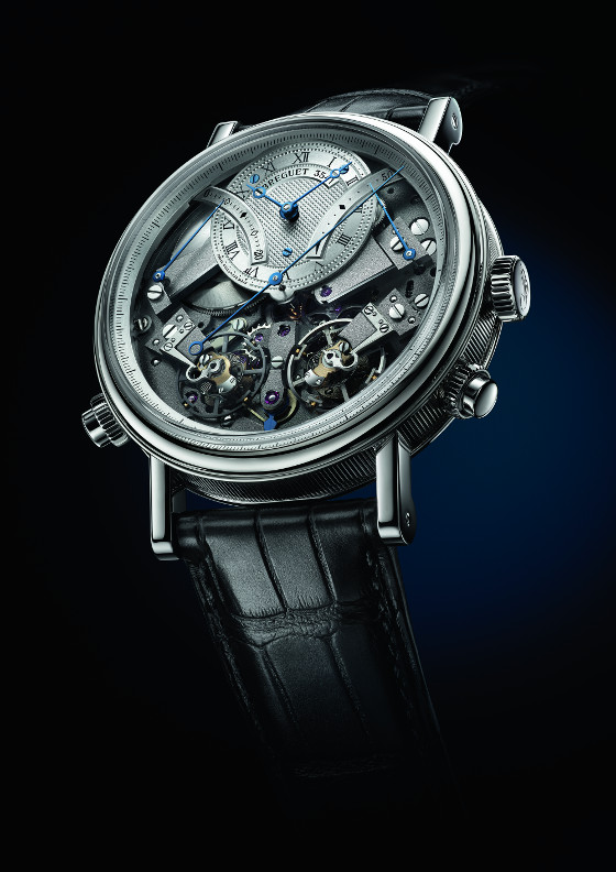 Breguet Tradition 7077 560