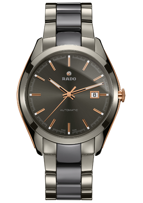 0f1d28282b3 Baselworld 2015  New Rado HyperChrome Watches (Updated with Live Photos    U.S. Prices)