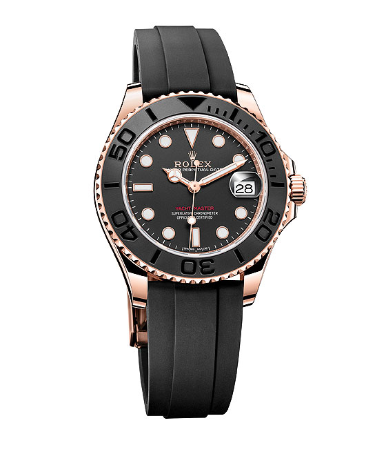 Rolex Yacht-Master -front