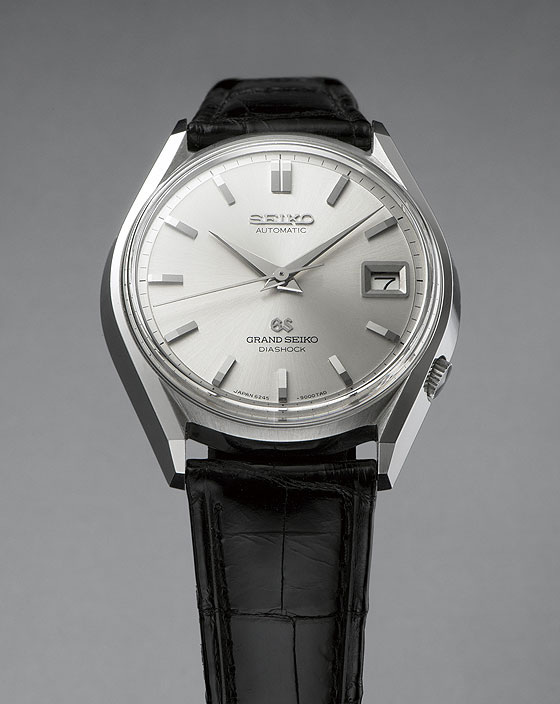 best website a83d0 640e8 Vintage Eye for the Modern Guy Part 2: Grand Seiko ...