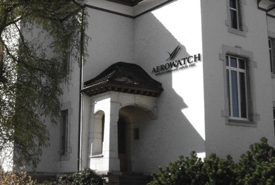 Aerowatch Headquarters 560