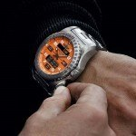 Breitling Emergency - Orange Dial
