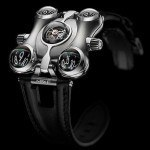 MB&F HM6 Space Pirate