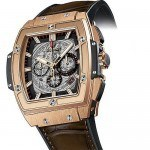 Hublot Spirit of Big Bang -King Gold