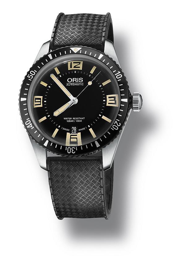 Replica Oris Diver 65