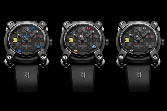 RJ_Romain_Jerome_PacMan_Level_II-1