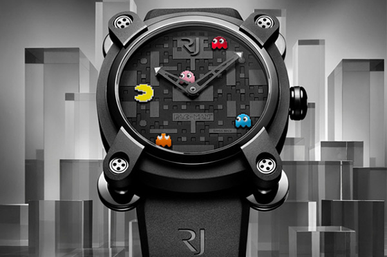 RJ_Romain_Jerome_PacMan_Level_II-3