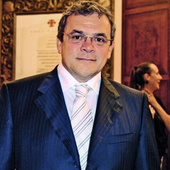 Dante Del Vecchio, Visconti founder.