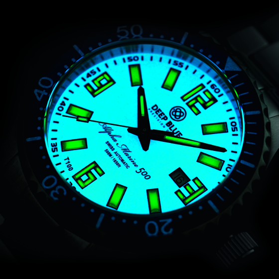Bright Idea: Deep Blue's Affordable Dive Watches | Choice