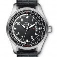 IWC Pilot's Watch Worldtimer