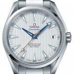 Omega Seamaster Aqua Terra Master Co-Axial