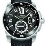 Calibre de Cartier Diver 2