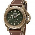 Panerai PAM00507 Luminor Submersible Bronzo