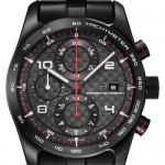 Porsche Design Chronotimer1 - black bracelet carbon strap