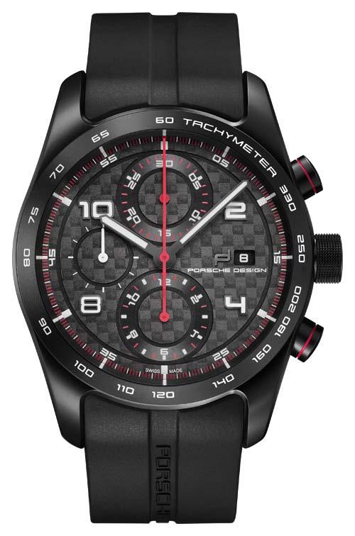Porsche Design Chronotimer_1 Ref. 4046901408732