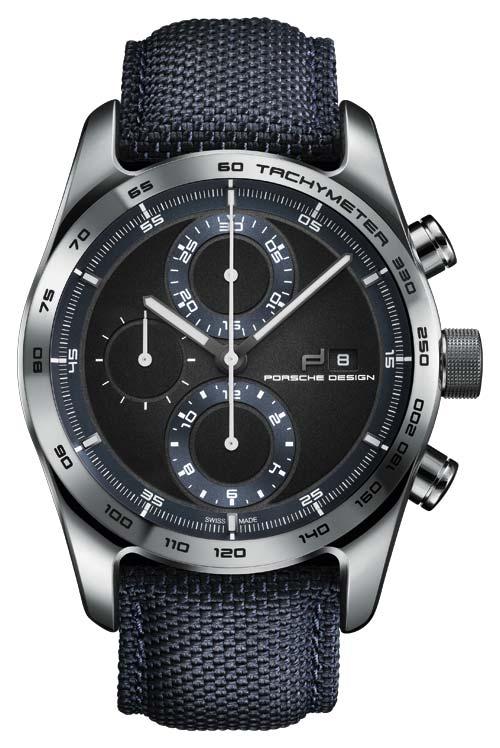 Porsche Design Chronotimer 1 Ref. 4046901408770