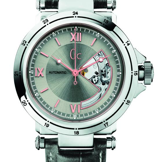 Timex GC.