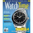 WatchTime May-June 2015 Cover
