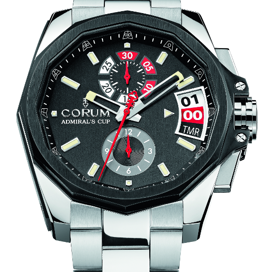 Corum Admiral's Cup Ac-One 45 Regatta