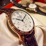 Bremont America's Cup watch