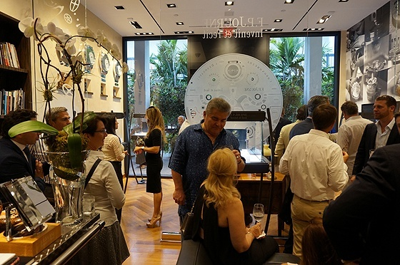 FP Journe Bal Harbour Boutique event - 12