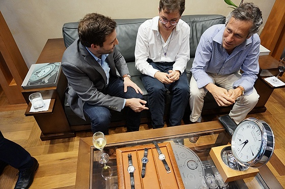 FP Journe Bal Harbour Boutique event - 3