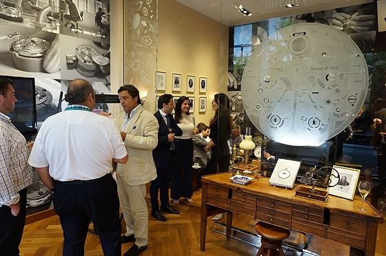 FP Journe Bal Harbour Boutique event - 5